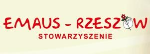 Ikona przekierowania na strone Stowarzyszenia Emaus - Rzeszów